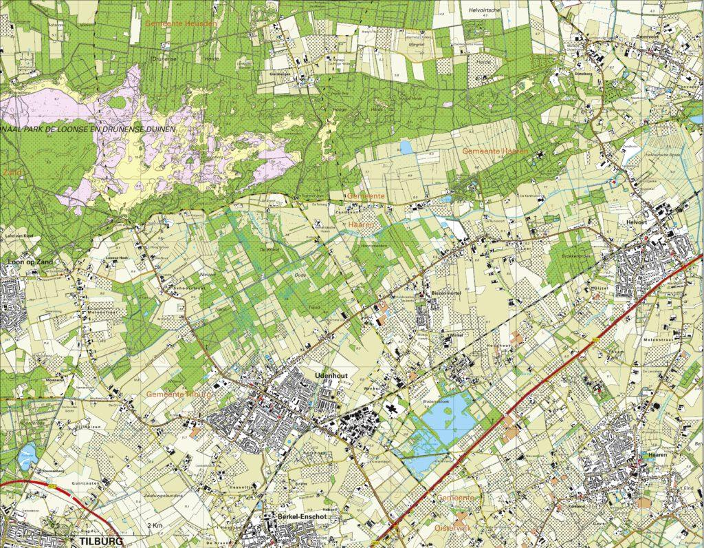Udenhout 2010